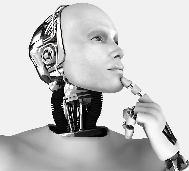 human-like-robots