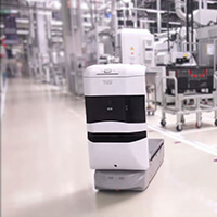 ST Engineering Acquires Aethon and Its Market-Leading Autonomous Mobile Robot Technology