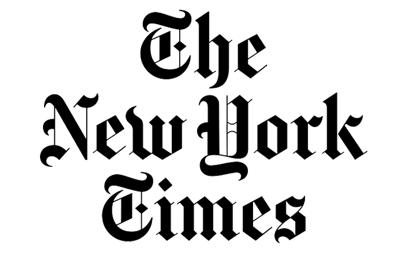 Aethon Covered in Trending Section of New York Times