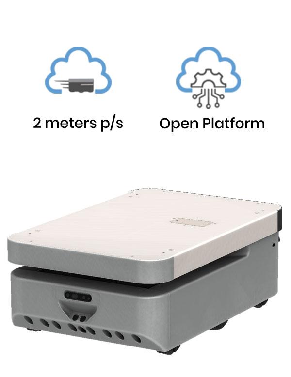 Aethon Announces New T4 Robot
