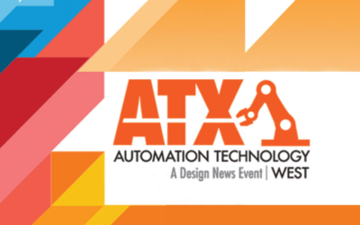 Join Us At ATX West Feb 5-7 – Booth 4495