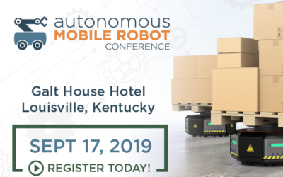 Aethon to Speak at the Autonomous Mobile Robot Conference